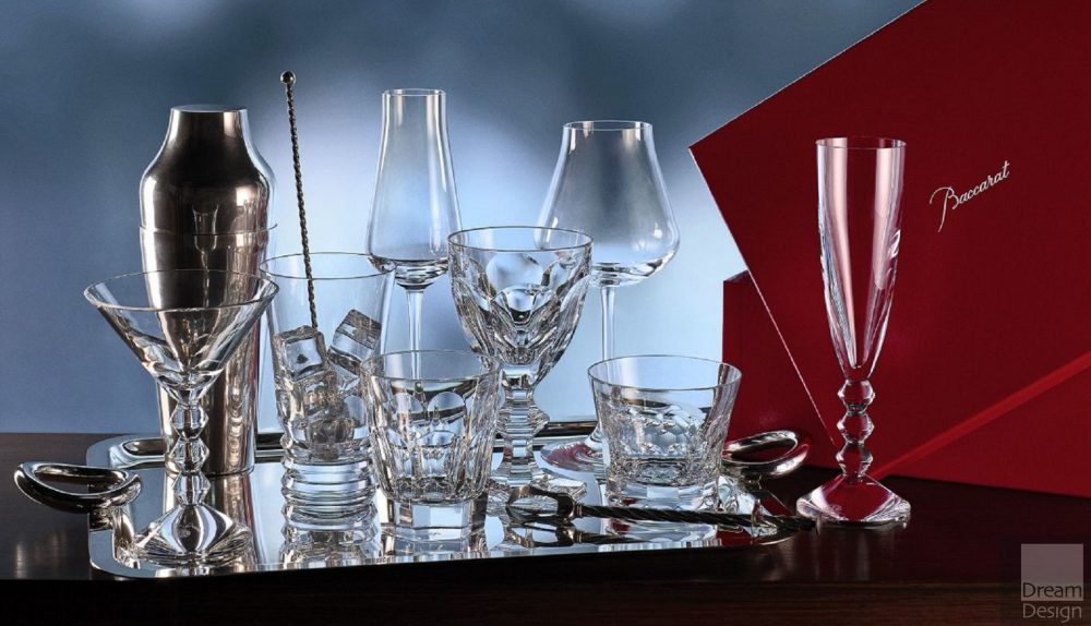 Baccarat Cocktail Party in a Box