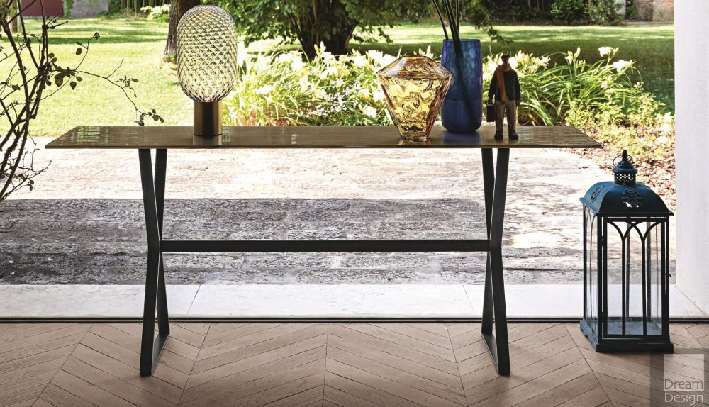 Fiam Hype Console Table