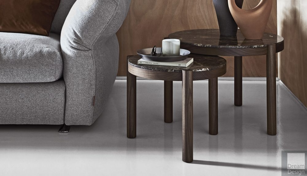 Flexform Gustav Coffee Table