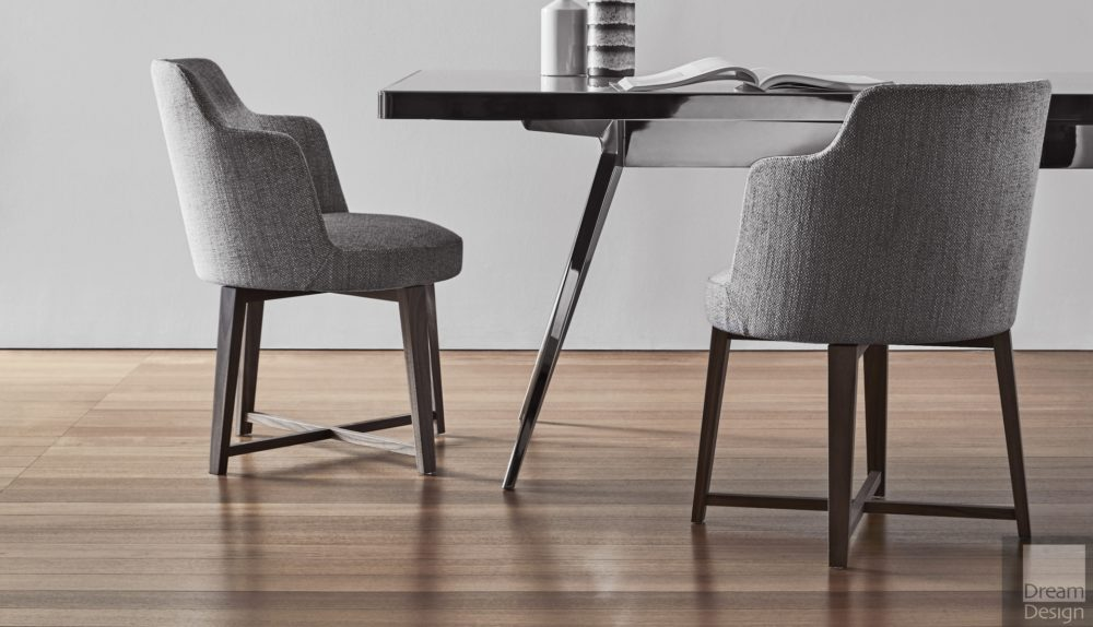 Flexform Hera Chair