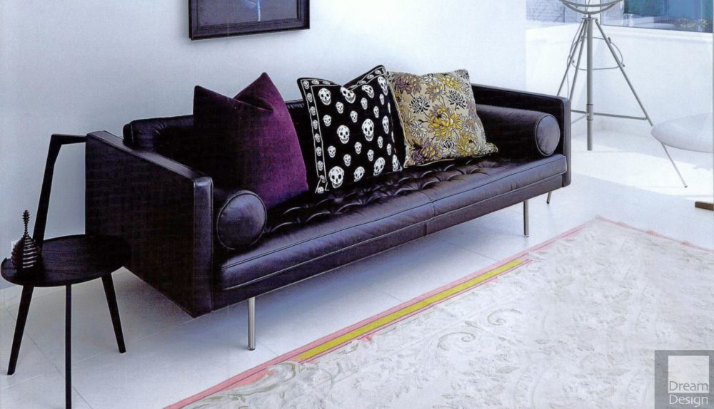 Flexform Magister Sofa