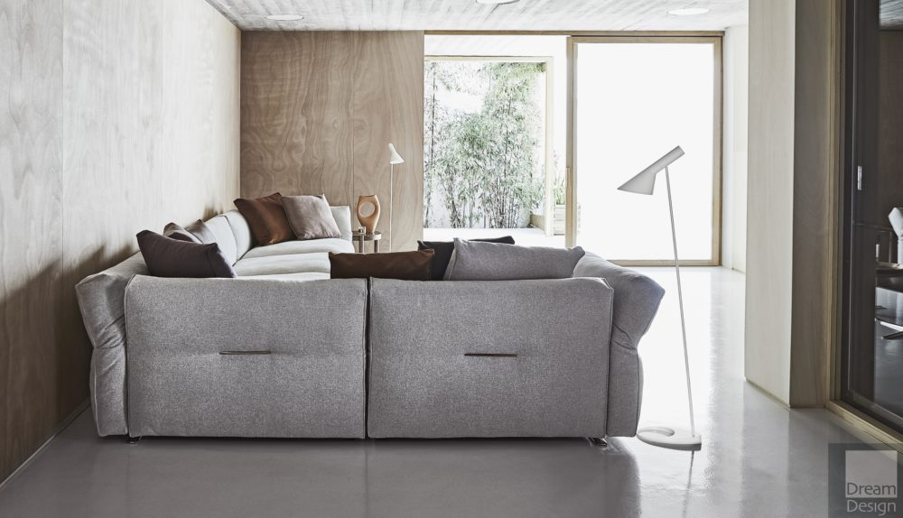 Flexform Newbridge Modular Sofa