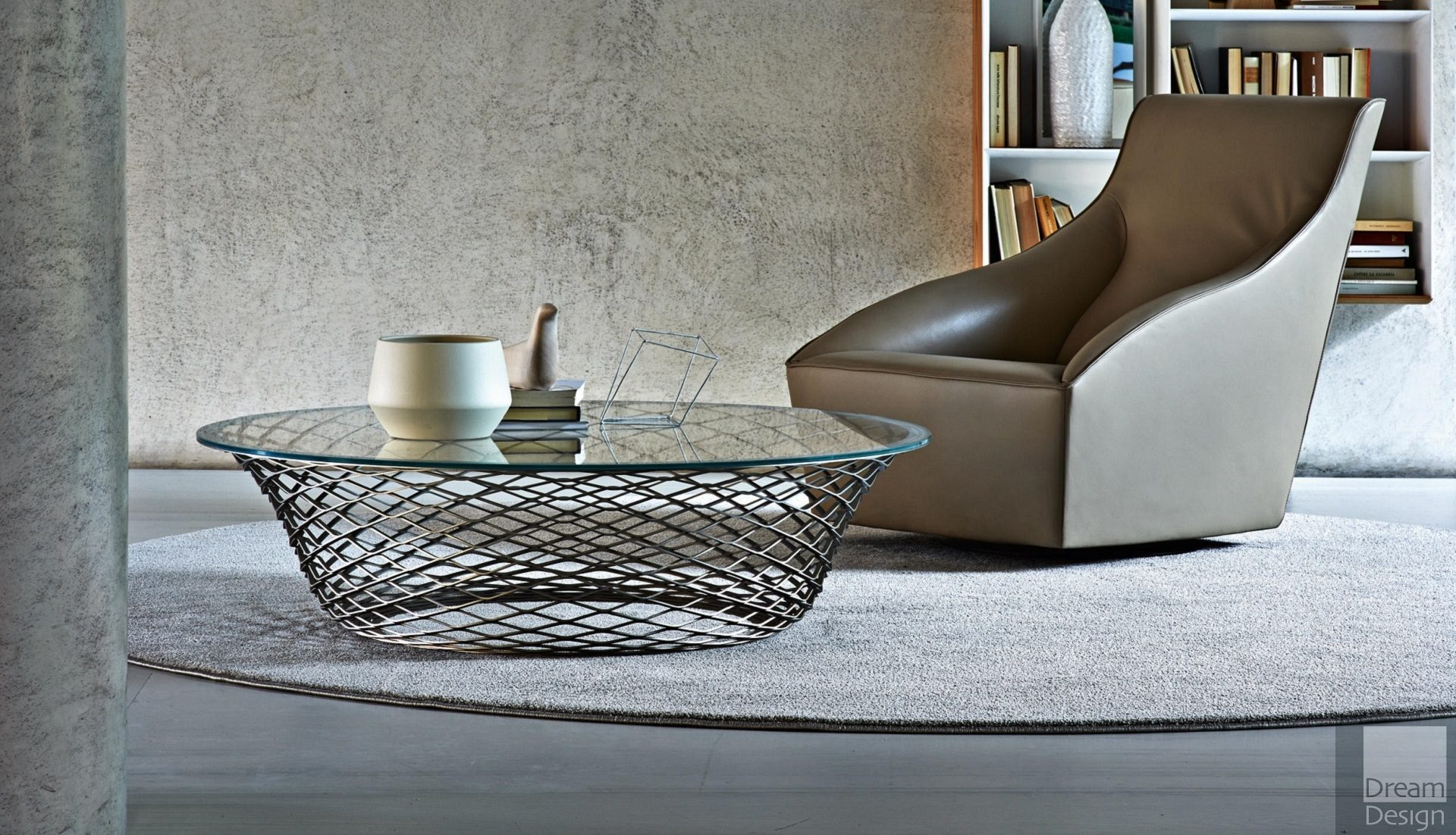 Molteni&C Teso Coffee Table