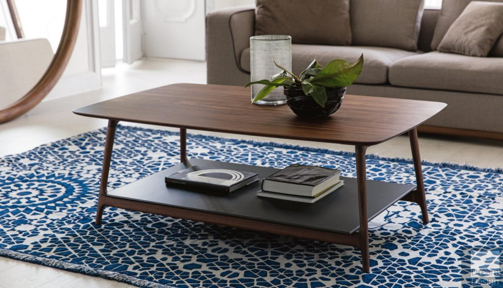 Porada Trilot Coffee Table