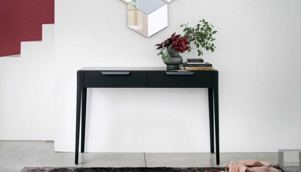 Porada Ziggy 10 Console Table