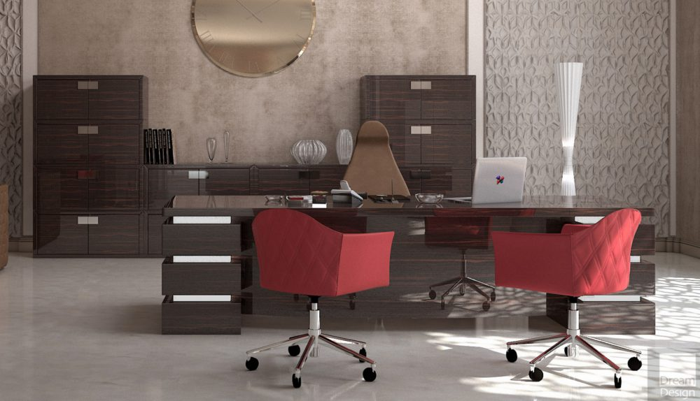 Reflex Angelo Peggy Office Chair